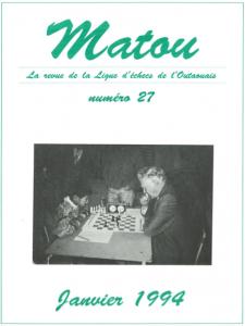 Matou 27