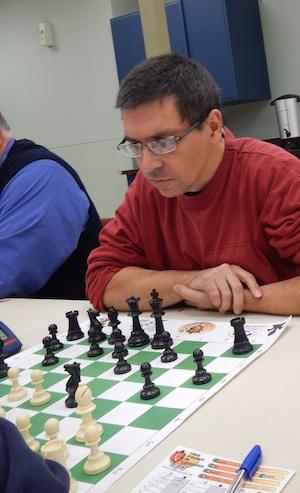 Carlos Antonio Leon