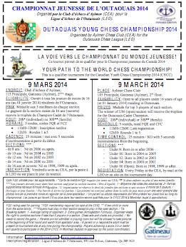 Championnat jeunesse